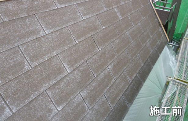 屋根防水工事-品川区01