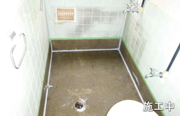 浴室防水シール材