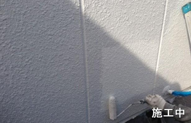 品川マンション塗装2